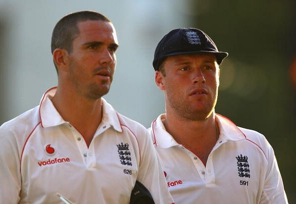 Andrew Flintoff: ECB should clarify decision to sack Kevin Pietersen