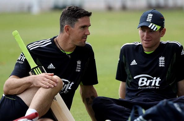 Kevin Pietersen: Awaiting comeback call to play 2015 World Cup