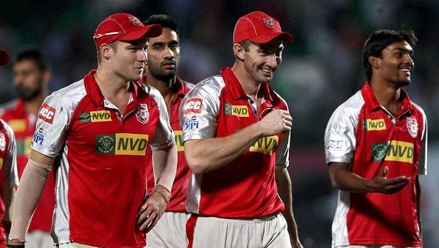 Himachal Pradesh ignore dues from Kings XI Punjab and IPL