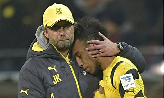 Why it is time for Jurgen Klopp to leave Borussia Dortmund
