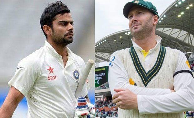 Australia vs India 2014-15: Let's play gentlemen, the series is finally upon us