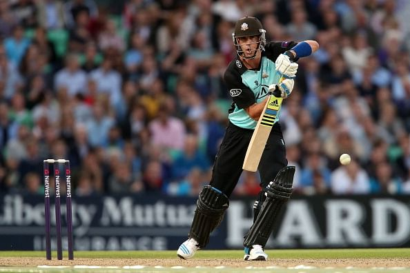 Kevin Pietersen: New Zealand best team in the world, favourites for World Cup