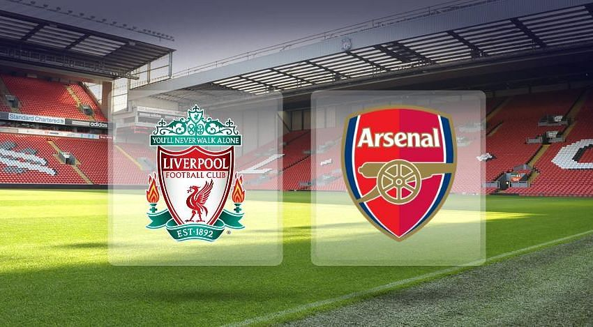 liverpool vs arsenal - photo #20