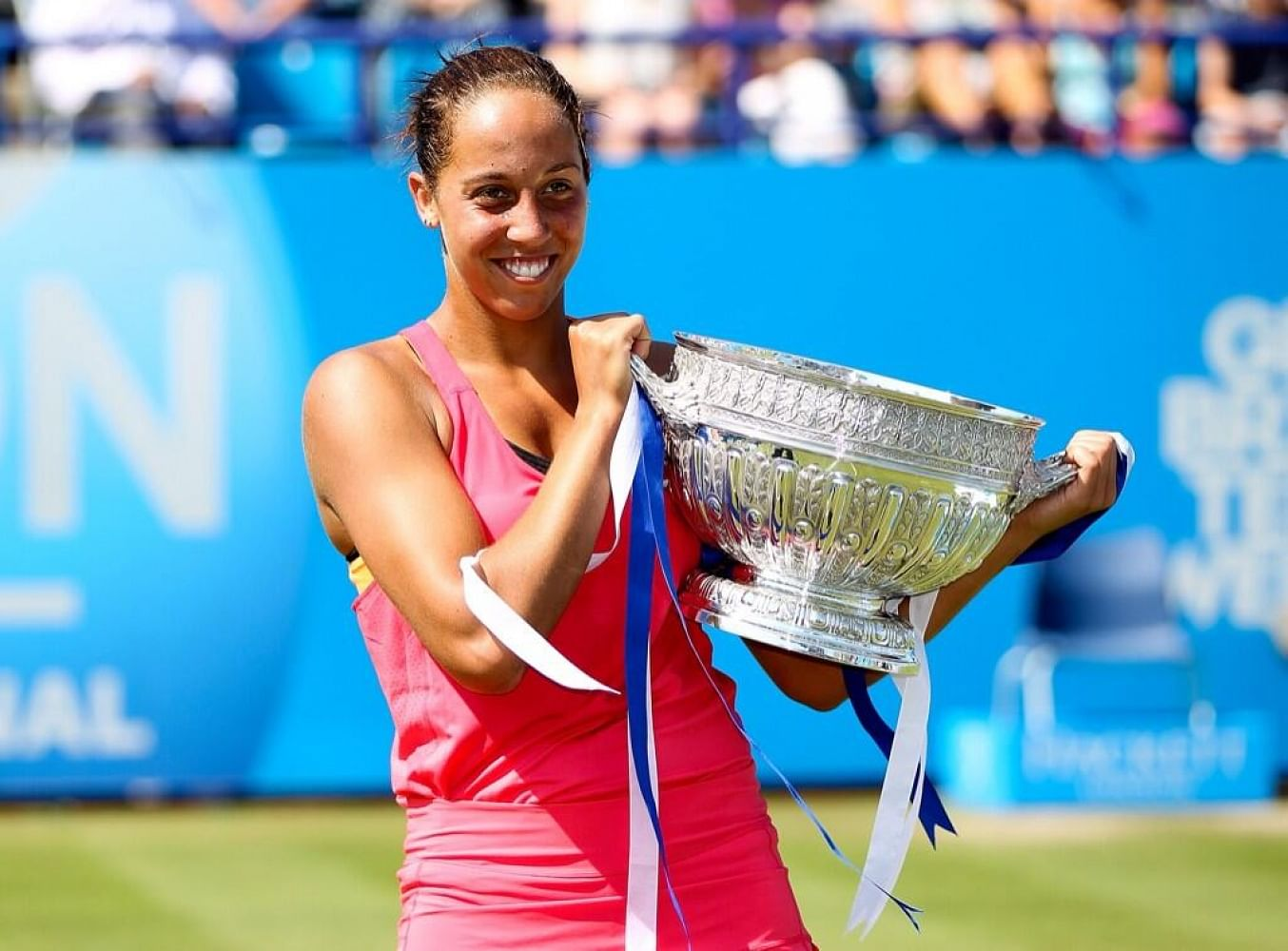 Top 10 women's tennis matches of 2014