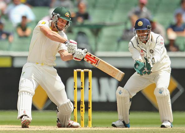 Australia v India 2014: Third Test drawn, Australia seal series