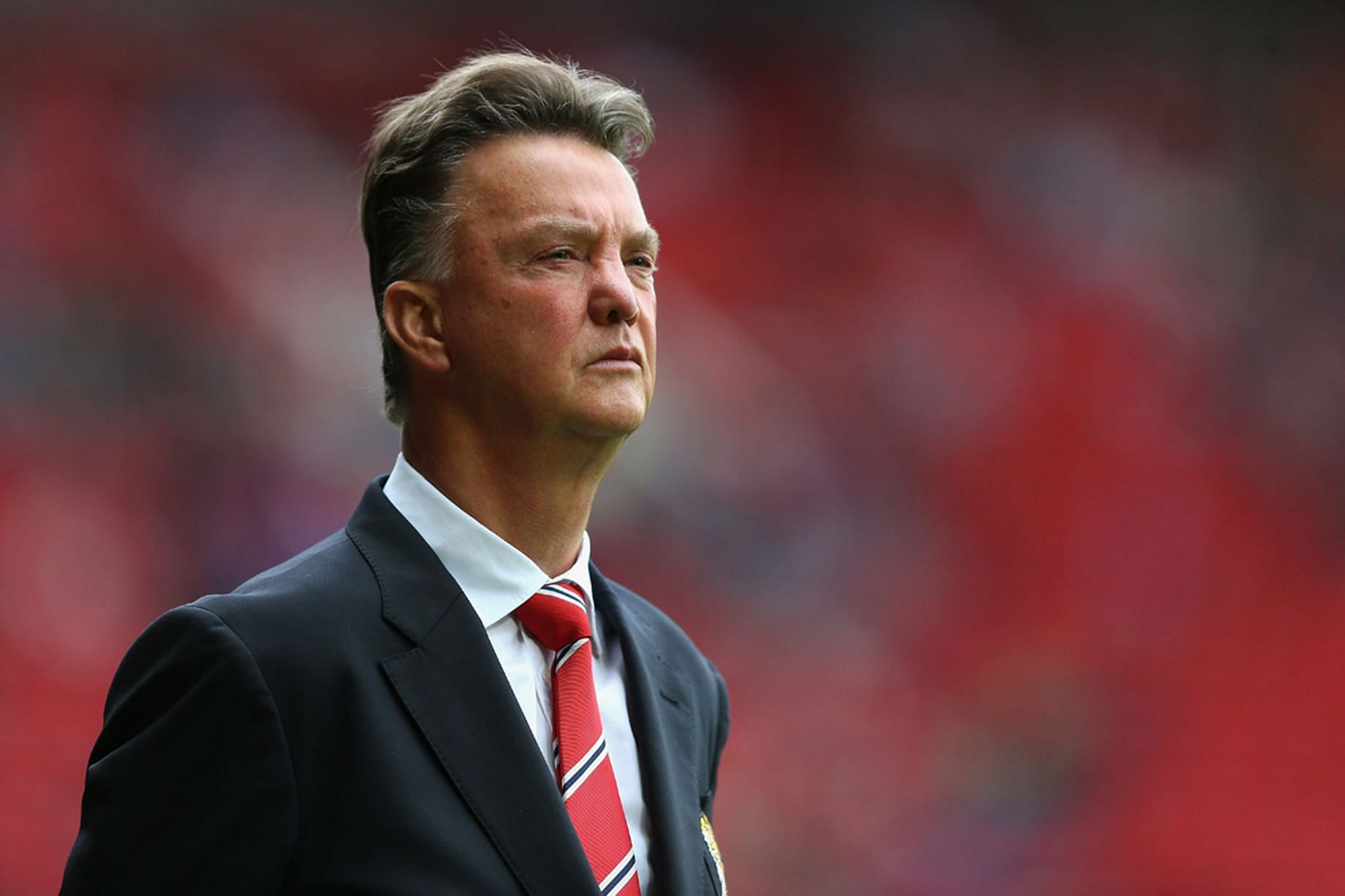 EPL: Are Manchester United Challengers For The Premier