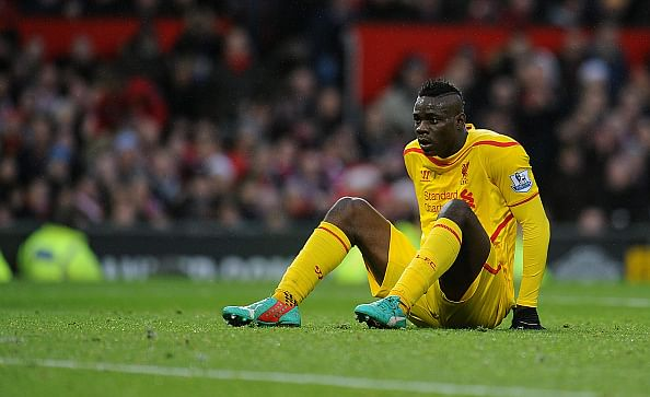 Mario Balotelli gets fine and one match ban for controversial post