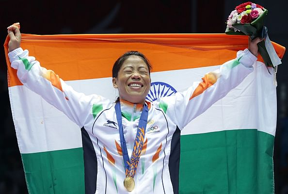 Mary Kom: India can produce more Mary Koms