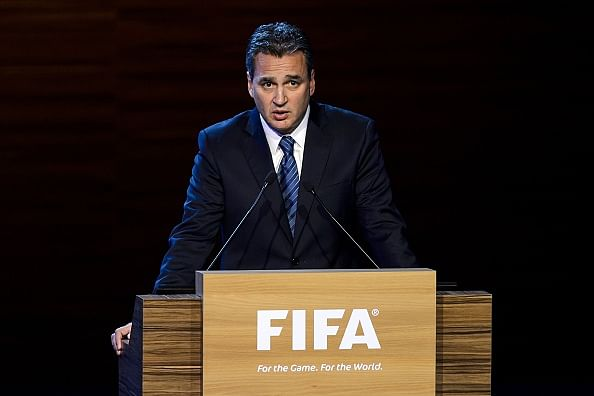Lead investigator Michael Garcia resigns from FIFA Ethics Committee