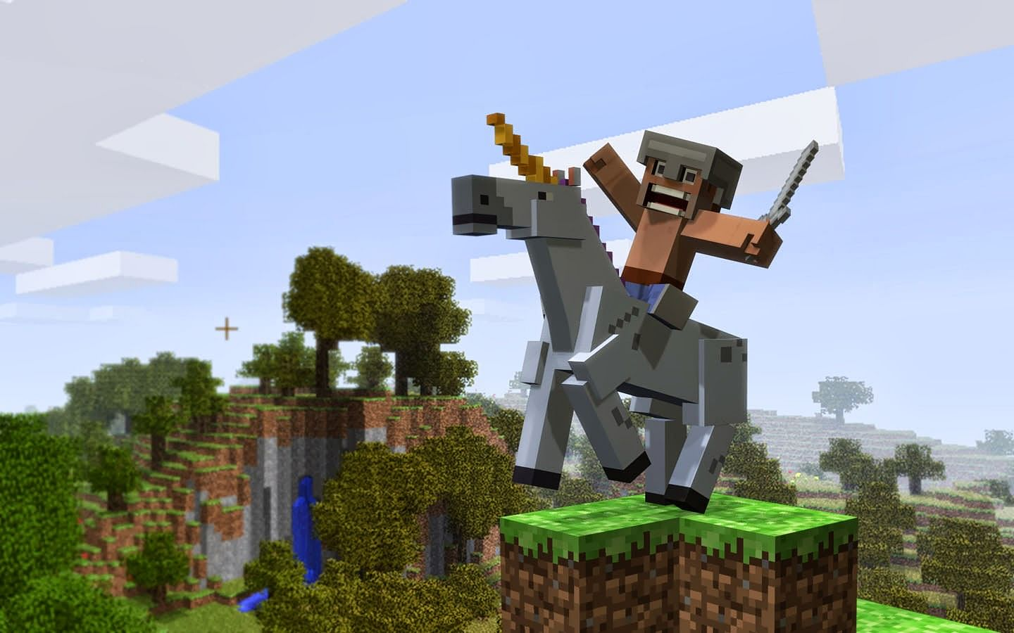 how to train horse minecraft ps3