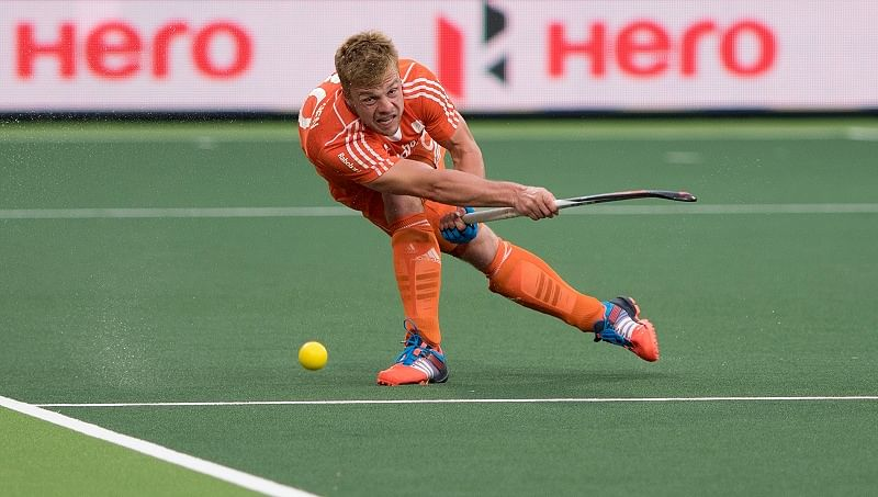 Champions Trophy: Netherlands beat Argentina 4-1, finish fifth