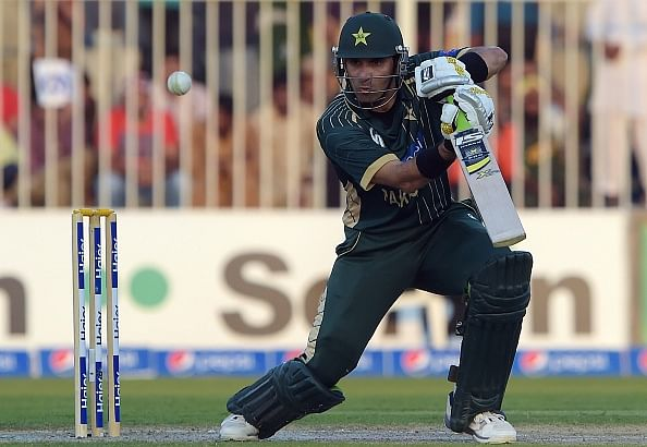 Misbah-ul-Haq will captain Pakistan at 2015 ICC World Cup: PCB chief