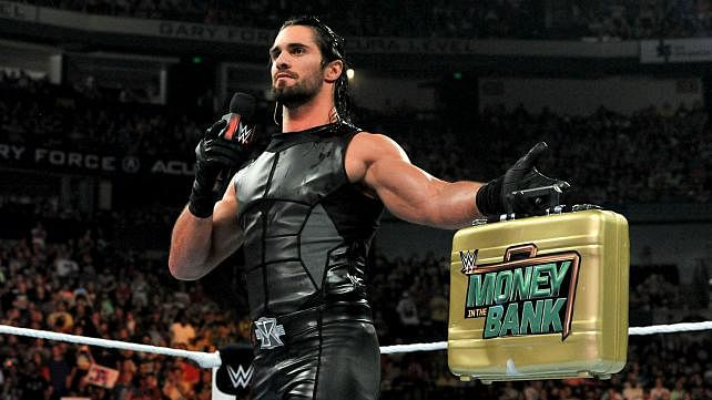 Seth Rollins talks being a heel, who he wants to face at Wrestlemania 31, more
