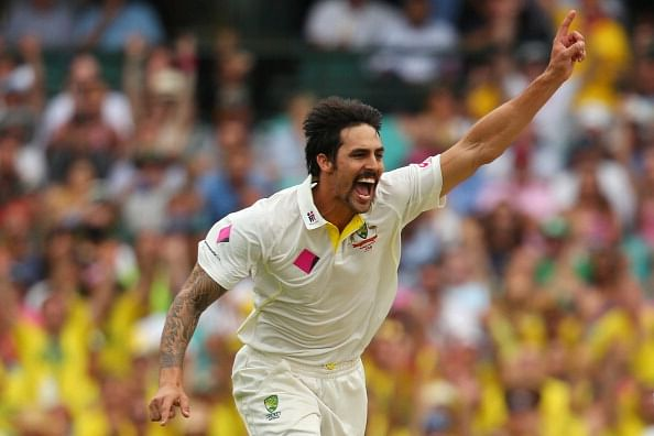 Mitchell Johnson: Will continue to bowl bouncers and be aggressive