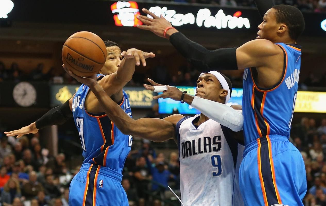 Dallas Mavericks secure thrilling victory over Oklahoma City Thunder