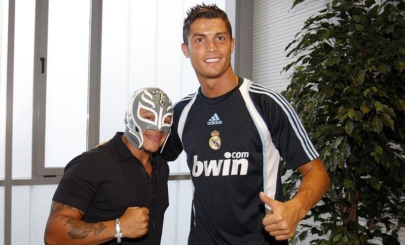 10 WWE Superstars and their favourite football Clubs