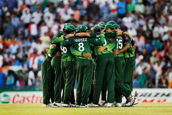 Decoding the enigma that is the Pakistan ODI team