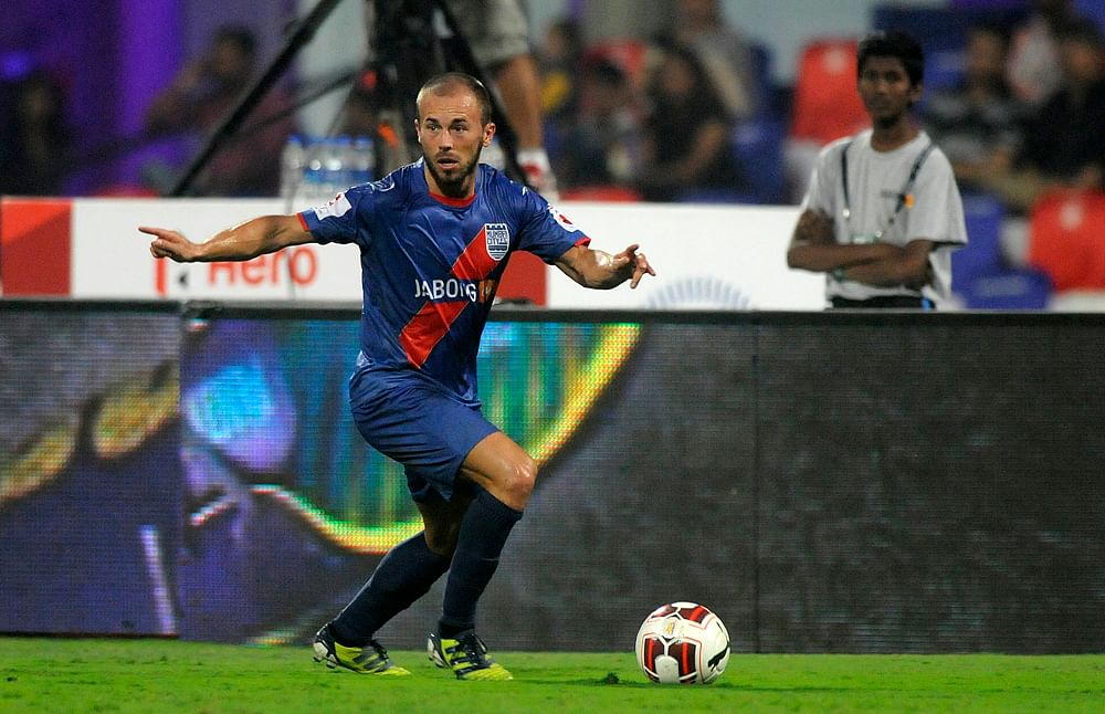 ISL: Mumbai City FC - 5 Takeaways from the 2014 season