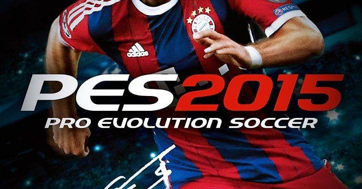 Download PES 2015 Gratis Full Version + Patch Terbaru