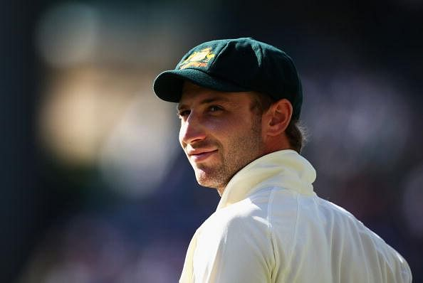Cricket Australia trademarks '63 not out' in Phillip Hughes' memory