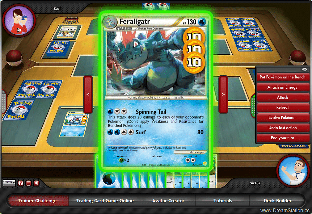 Pokémon trading card game XY - Primal Cash expansion includes new cards and theme decks