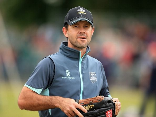 Ponting names bowling trio as Australia's World Cup hopefuls
