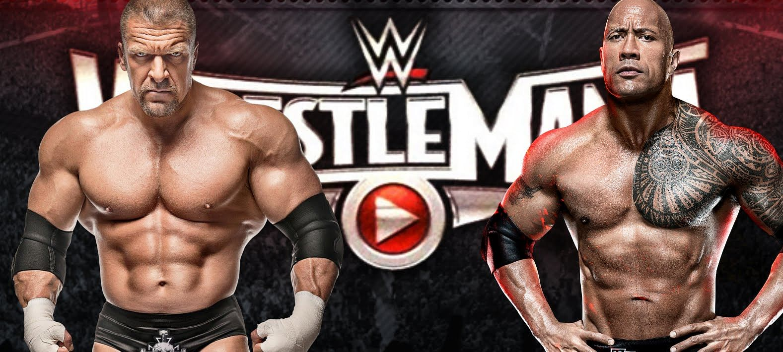 Updates on The Rock, Sting and Triple H regarding Wrestlemania 31