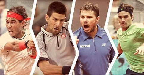 2015 season set to begin on a high with top ranked players preparing for the Australian Open