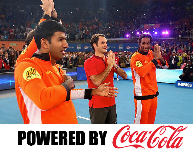 5 things to take away from the India leg of the Coca-Cola IPTL