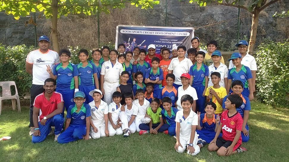Pravin Tambe launches cricket internship programme - Beyond 22 Yards