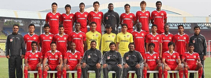 Preview: Pune FC aim for first ever overseas trophy