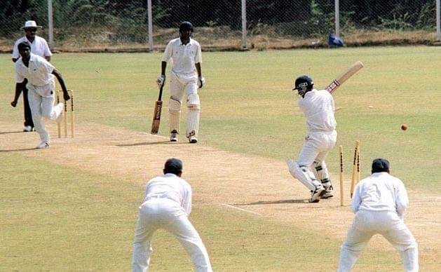 Ranji Trophy 14-15: Jharkhand vs Assam