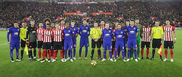 Player Ratings: Southampton vs Manchester United