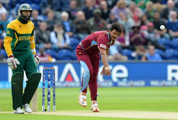 West Indies announce 30-man probable squad for 2015 World Cup, Ravi Rampaul excluded