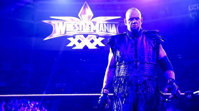 Should The Undertaker Fight At WrestleMania 31 Or Retire