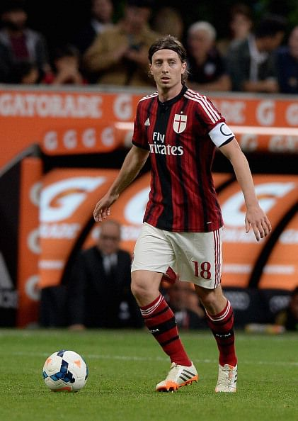 The changing face of AC Milan's midfield - Bonaventura, Montolivo and Van Ginkel could function very well together