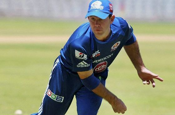 Mumbai Indians rope in Ricky Ponting as head coach