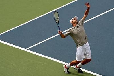 5 funniest tennis players on Twitter