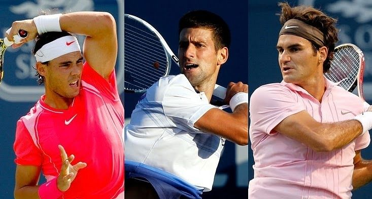 Will the 'Big Three' continue to dominate Men's Tennis in 2015?