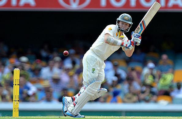Chris Rogers' batting in Brisbane reminded me of Brian Lara: Darren Lehmann