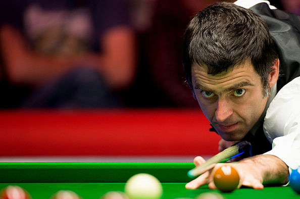 Ronnie O'Sullivan crowned UK Championship snooker champion