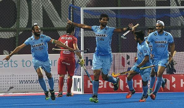 India beat Belgium 4-2; To face Pakistan in semi-final