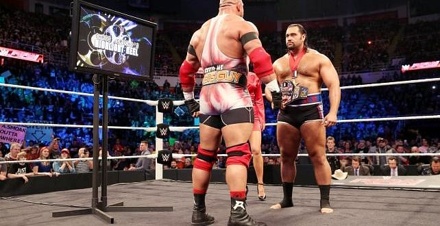 5 Reasons why 'The Rusev-Ryback' feud can be good