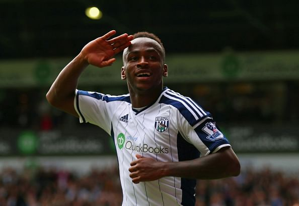Rumour: Liverpool after Saido Berahino, Diafra Sakho and Jackson Martinez