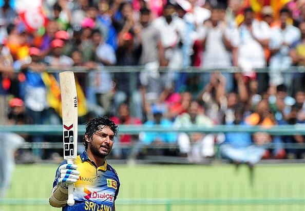 Really keen on playing for English domestic side Surrey: Kumar Sangakkara