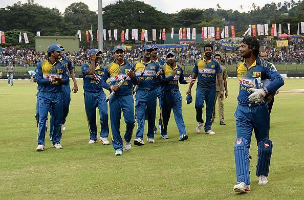 Kumar Sangakkara confirms ODI retirement after World Cup 2015