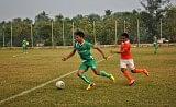 Sporting Clube de Goa end Salgaocar FC's unbeaten run to enter GFA Knockout final