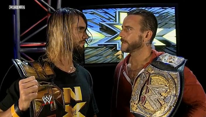 Seth Rollins on how CM Punk's WWE departure was handled, and if he would be welcome back
