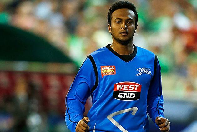 Bangladesh Cricket Board (BCB) lift NOC ban on Shakib Al Hasan