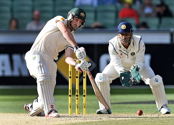Australia v India 2014 - 3rd Test, Day 4: Top 10 tweets of the day